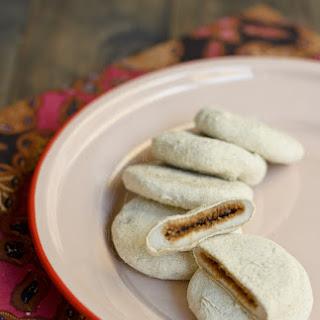 Abok-Abok / Glutinous Rice Cakes
