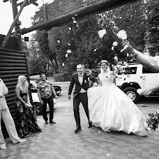 Wedding photographer Aleksandr Gomenyuk (Gomeniuk). Photo of 01.04.2016