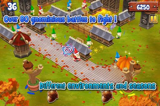 Psycho Gnomes FREE screenshot 1