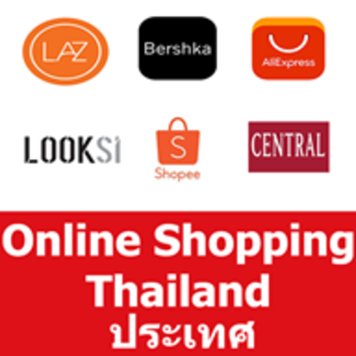 Online Shopping Thailand - Apps on Google Play