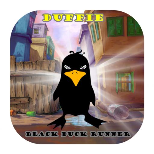 Duffie Black Duck Runner