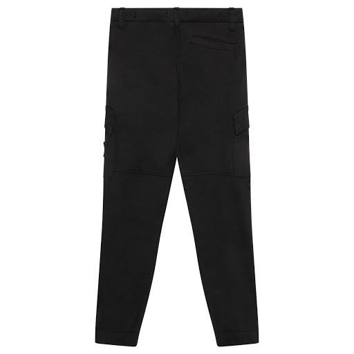 Thumbnail images of Stone Island Junior Cargo Trousers