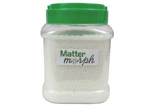 MatterMorph Sculpting Plastic - 1000g
