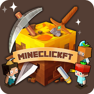 MineClickFT : Hero Edition for PC and MAC