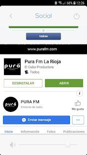 Download Pura Fm La Rioja For PC Windows and Mac apk screenshot 2