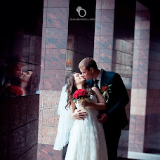 Wedding photographer Olena Kravcova (puxnastic). Photo of 03.04.2013