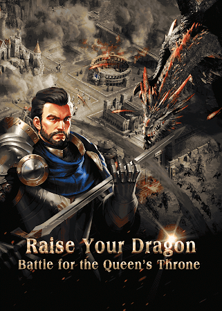 Clash of Queens:Dragons Rise 1.8.34 screenshot 628846