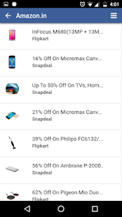 Dealwaladeal Deals & Coupons- screenshot thumbnail