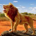 The Lion icon