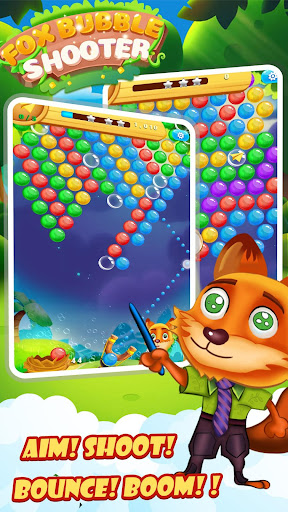Toy Bubble Shooter 1.0.4 screenshots 2