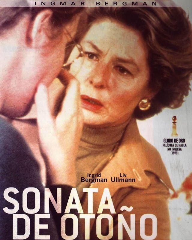 Sonata de otoño (1978, Ingmar Bergman)