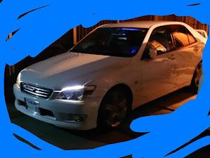 アルテッツァ SXE10 RS200 Zエディションのカスタム事例画像 来ヶ谷さんの2020年03月27日01:54の投稿