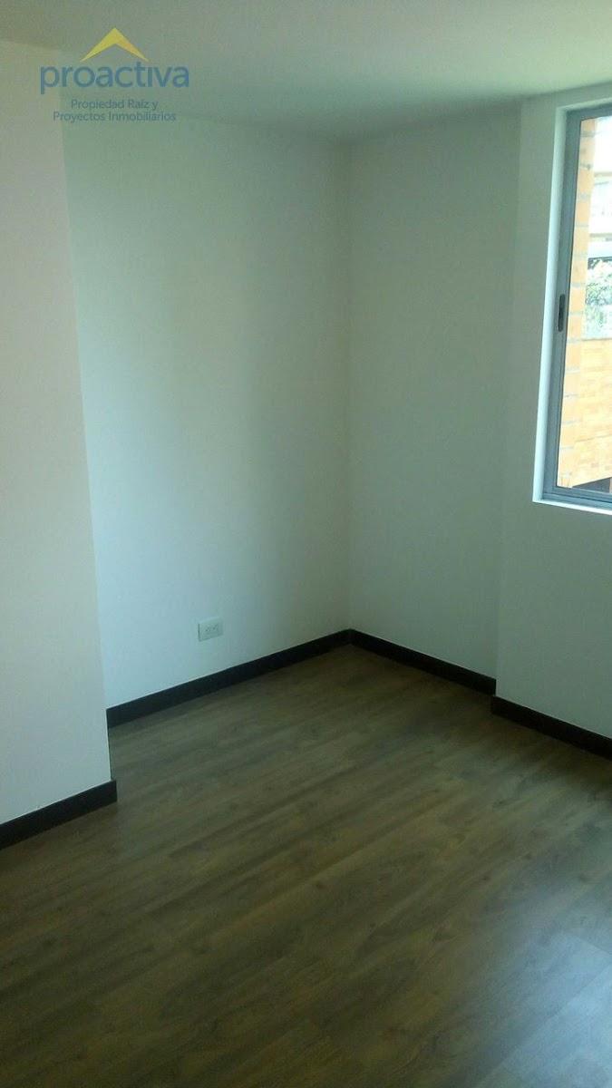 apartamento en arriendo el chocho 497-7330