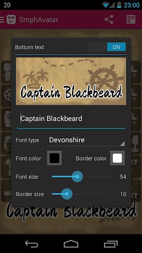 Smartphone Avatar screenshot 5