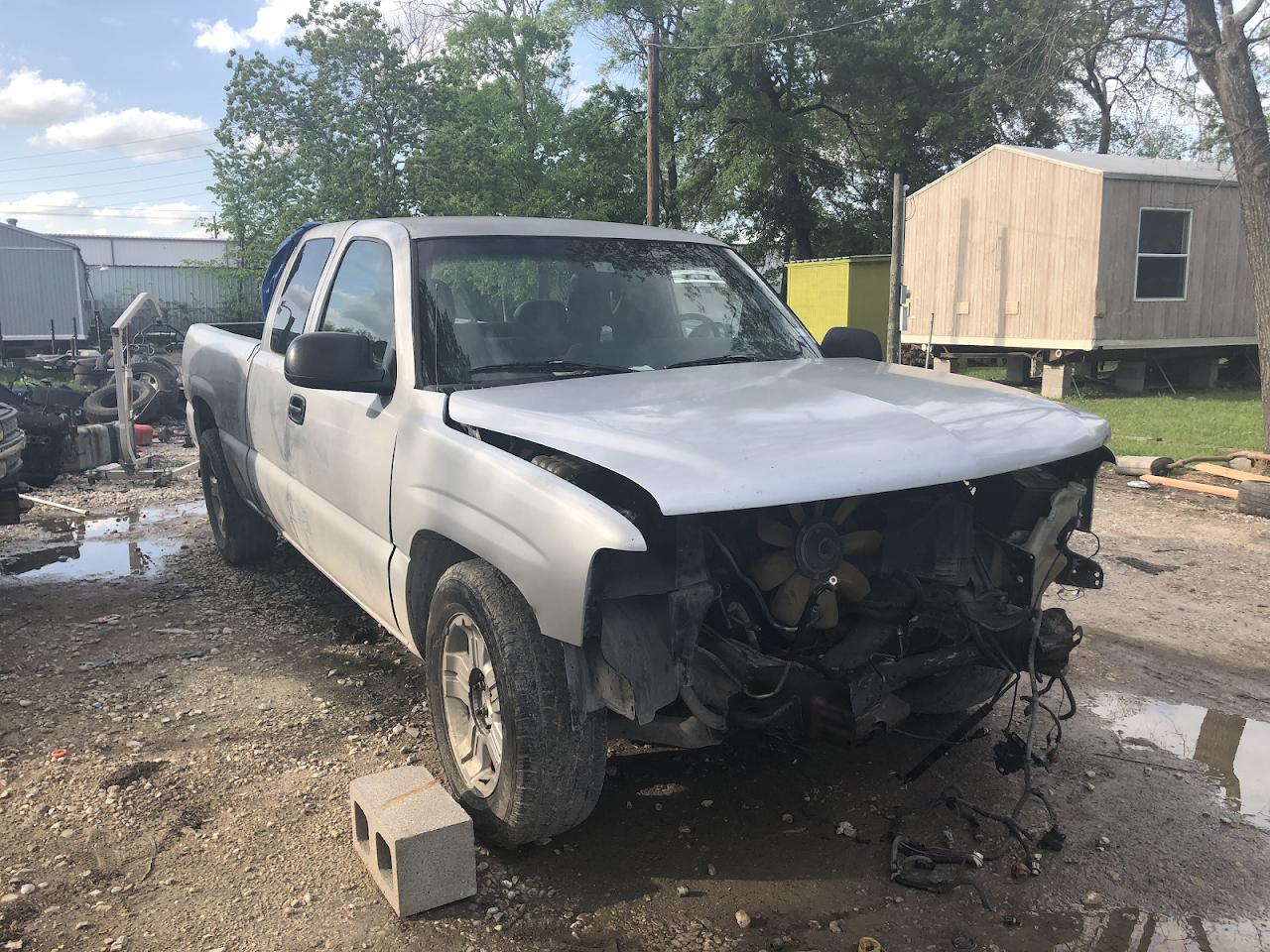 Junk Cars Black Knight - Junk car buyer in Houston