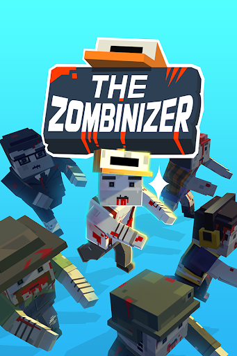 Code Triche Zombinizer - I'm first zombie APK MOD screenshots 1