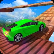 Impossible Super Stunt Car Driving Tracks