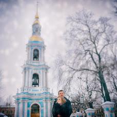 Wedding photographer Oksana Antipova (OksanaVitsan). Photo of 23.04.2015