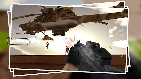 Duty to Stop Terrorist Attack screenshot