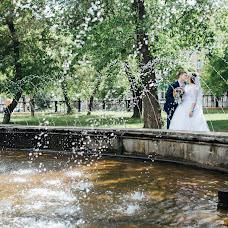 Wedding photographer Elena Molodzyanovskaya (molodaya). Photo of 10.07.2017