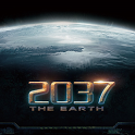 Earth 2037 icon