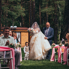 Wedding photographer Evgeniy Zhukovskiy (Zhukovsky). Photo of 14.01.2017