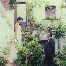 Wedding photographer Antonello Leo (Antonello). Photo of 05.11.2014