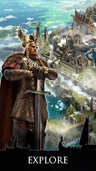 Clash of Kings 2.58.0 (Unlimited Gold) MOD APk 1