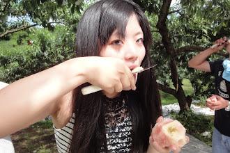 Photo: Oh~~ あま~~ィ 桃