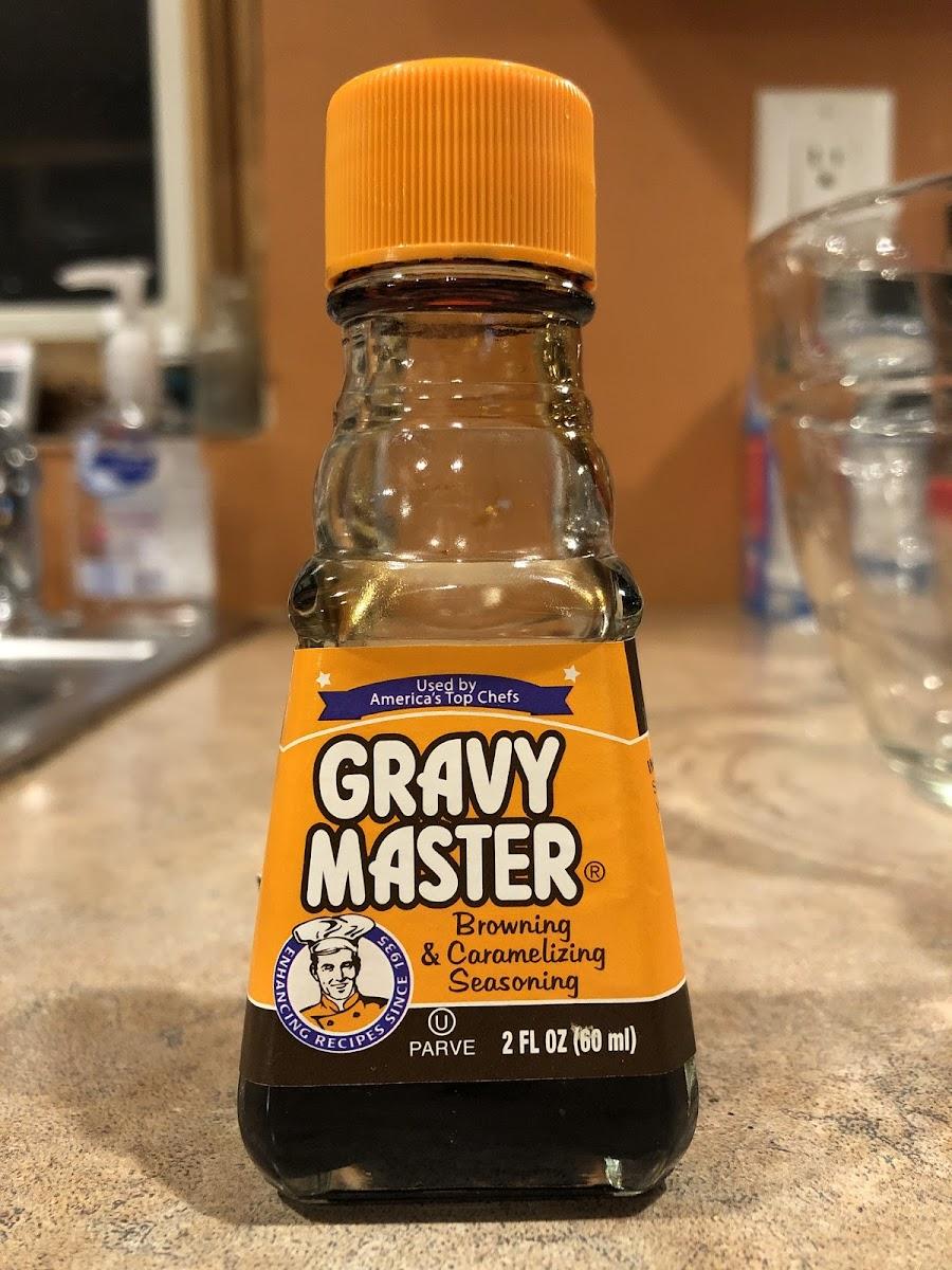 Gravy Master