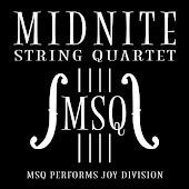 MSQ Performs Joy Division