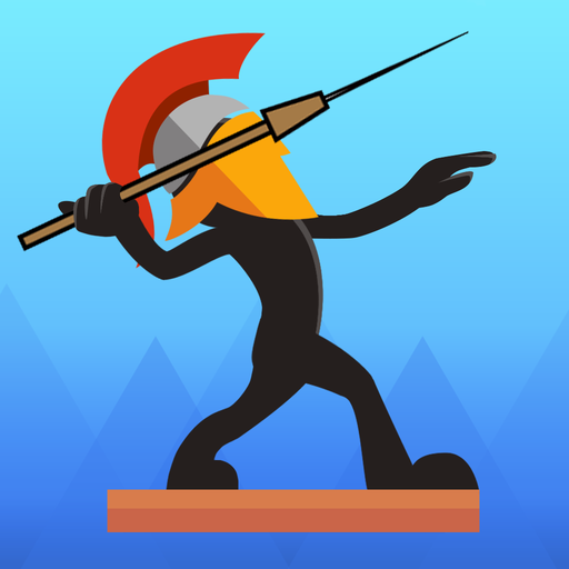 The Warrior - Top Stickman Icon