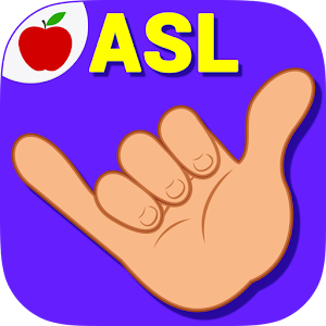 ASL American Sign Language for PC and MAC