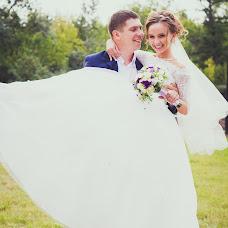 Wedding photographer Anastasiya Lyubickaya (AnLyubitskaya). Photo of 29.09.2016