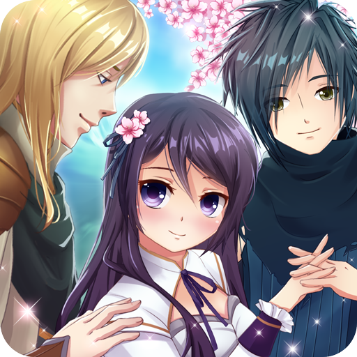 Shadowtime: Anime Love Story Games game (apk) free download for Android/PC/Windows