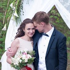 Wedding photographer Lina Zayceva (Coney). Photo of 22.05.2015