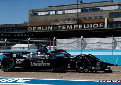 🎥 UPDATE: Stoffel Vandoorne verzilvert polepositie en behaalt allereerste zege in Formule E