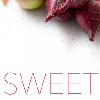 Sweet Beet Juice.