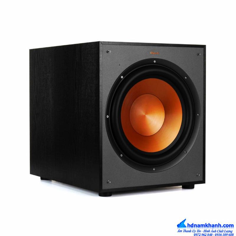 Sắm Bộ Loa 5.1 Klipsch 820F cực hay cho dàn âm thanh gia đình - 261977