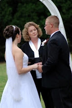 Photo: Married at the home of a friend Anderson, SC ~ ~ http://WeddingWoman.net ~ Photo by Patty Mitchell of Open Door Portraits