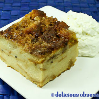 Sugar Free Bread Pudding Recipes.