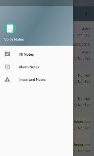 Voice Notes Pro APK 7
