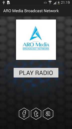 ARO Media Broadcast Network