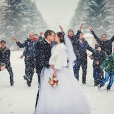 Wedding photographer Vladimir Smetana (Qudesnickkk). Photo of 15.03.2016