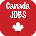 Jobs Canada Work icon