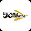 Barbearia Moustache icon