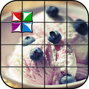 Tile Puzzle Ice Cream APK