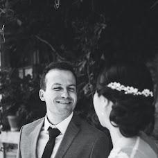 Wedding photographer Natalia Liu (NataliaLiu). Photo of 08.10.2019