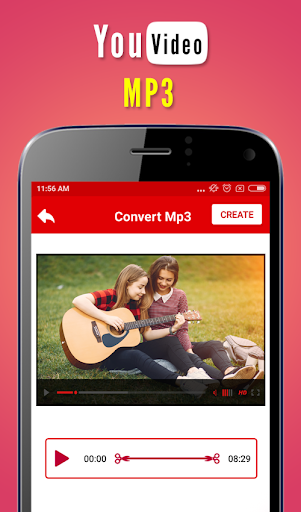 video converter to mp3 2.4 screenshots 2
