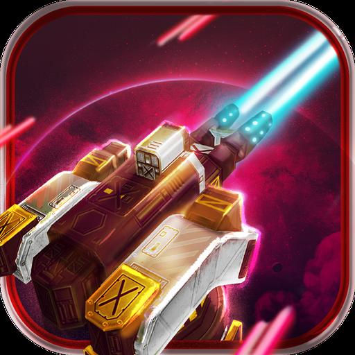 Alien Demons TD: 3D Sci fi Tower Defense Games